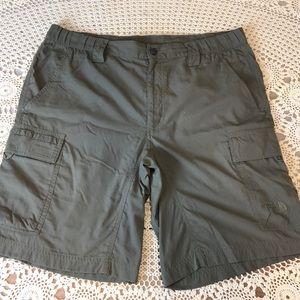 The North Face 100% Nylon 5 Pocket Cargo Short
